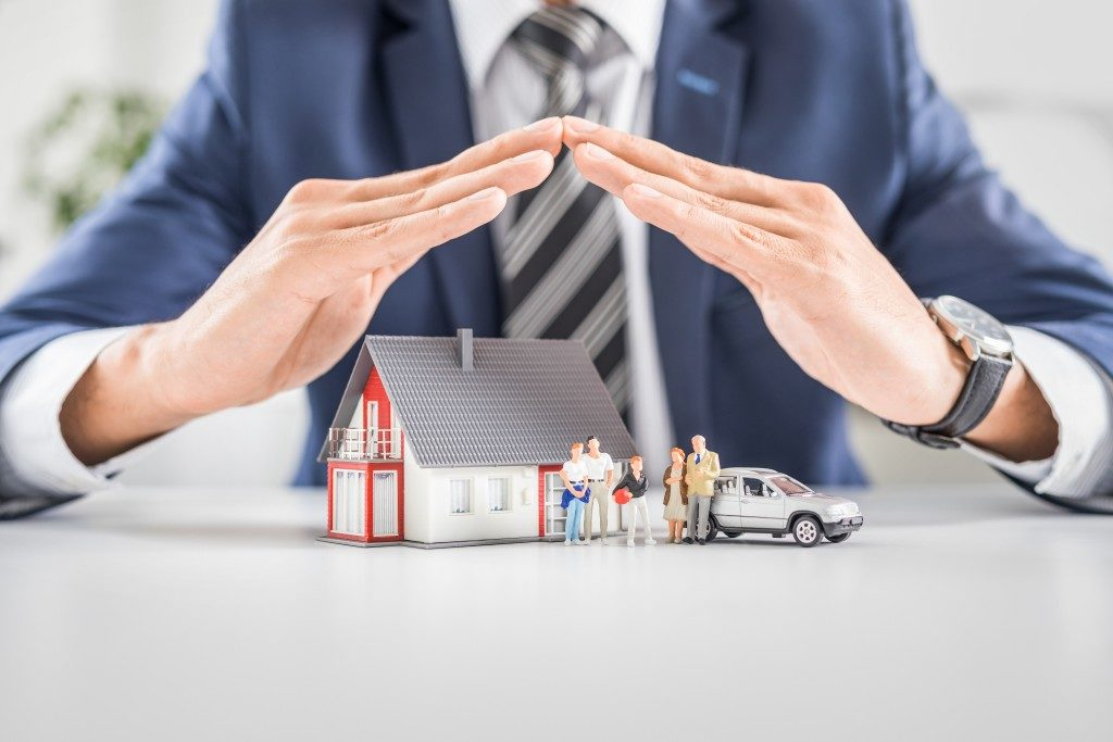 house and car investment