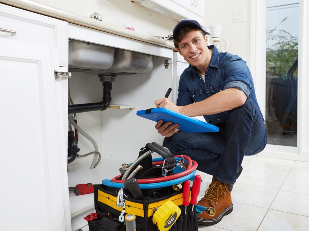 Why Your Plumbing System Needs to Be the Best   Fife Free Press