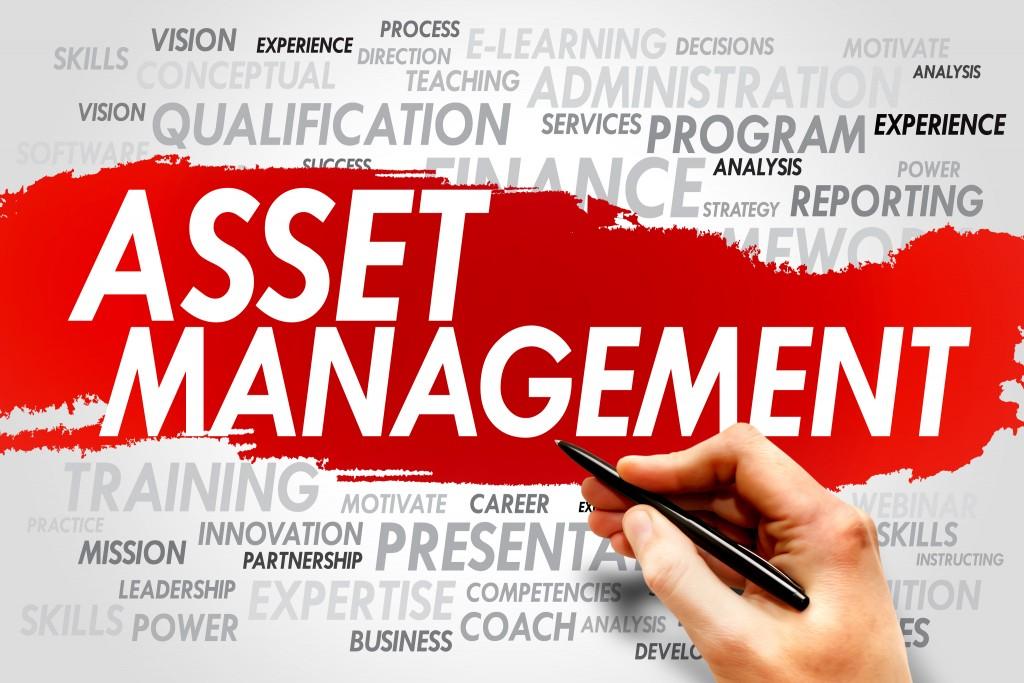 asset management concept