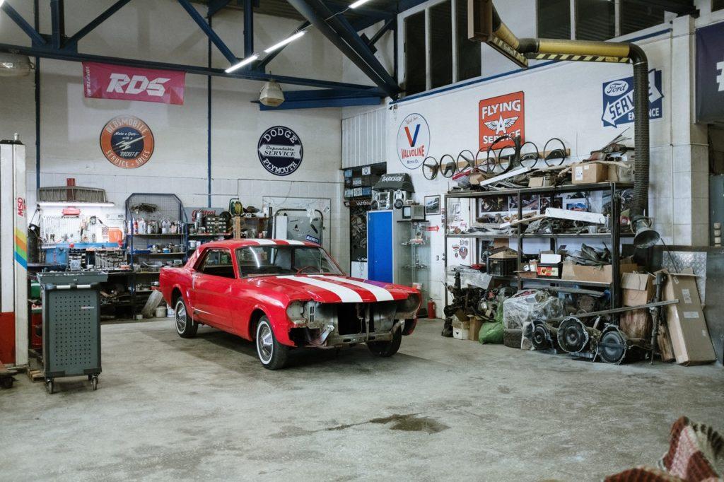 auto repair shop (2)